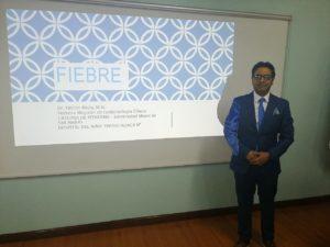 Dr. Hector Mejia Salas