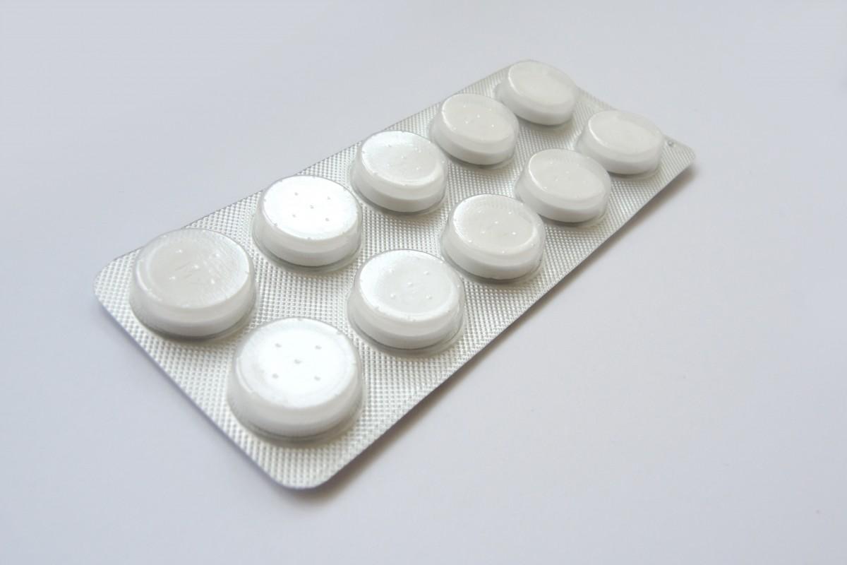 Vencimiento de medicamentos