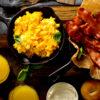 Desayuno grande para la pérdida de peso